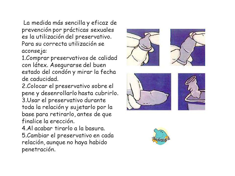 MÉTODOS DE BARRERA MétodoDescripciónEficaciaVentajas Inconvenie ntes Preservativo o condón.