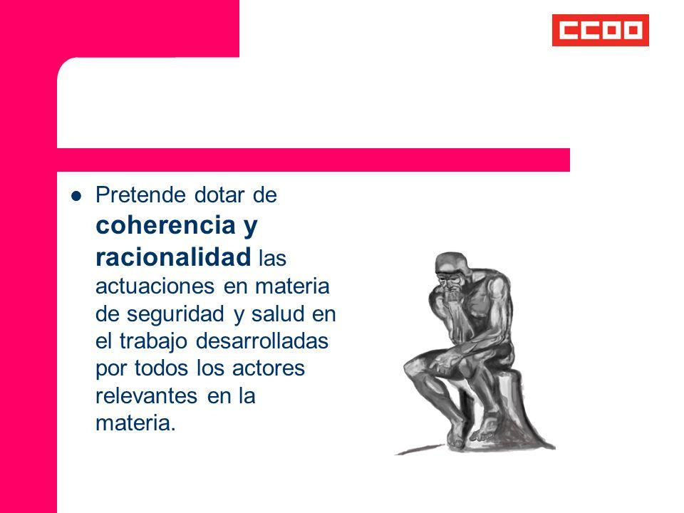 Objetivo 4: Desarrollo cultura de la PRL.– Transversalidad de la materia de PREVENCIÓN.