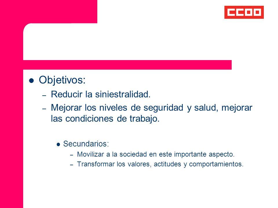 Objetivo 5: INFORMACIÓN E INVESTIGACIÓN.