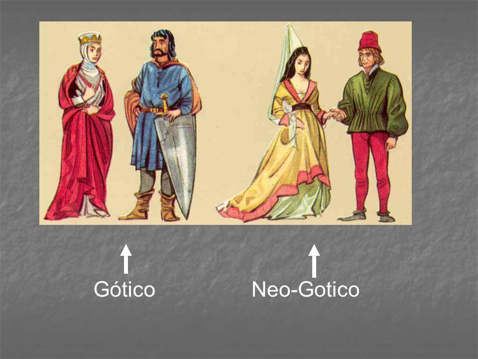 GóticoNeo-Gotico