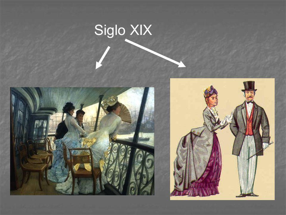 Siglo XIX