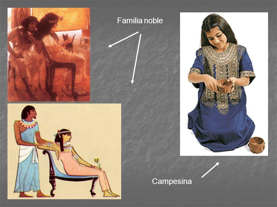 Familia noble Campesina