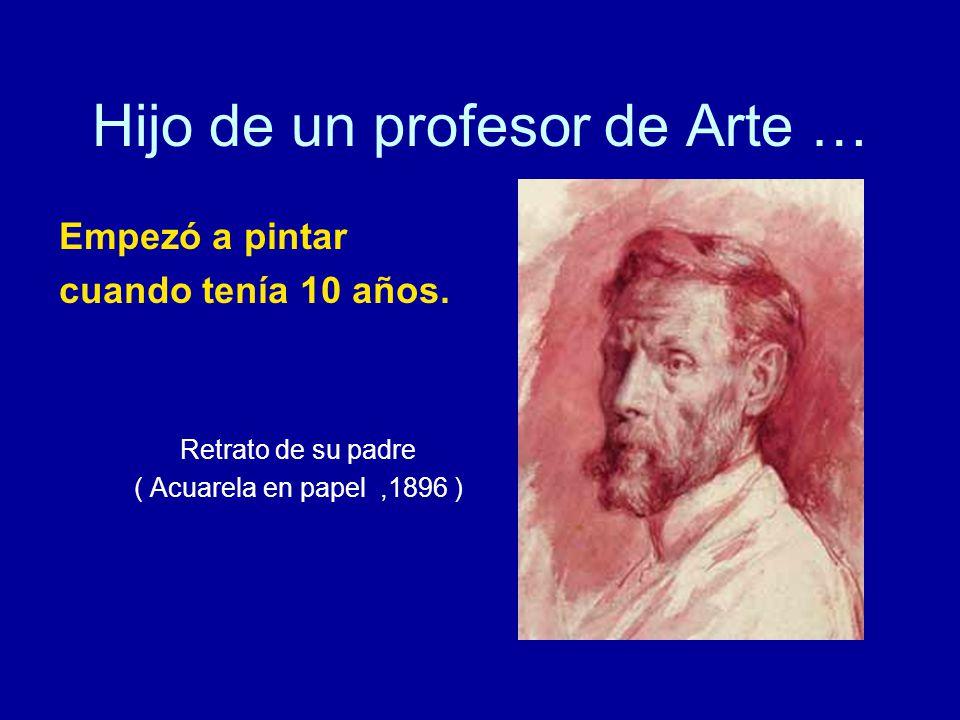 Su nombre completo era … Pablo Diego José Francisco de Paula Juan Nepomuceno María de los Remedios Cipriano de la Santísima Trinidad Clito Ruiz y Pica