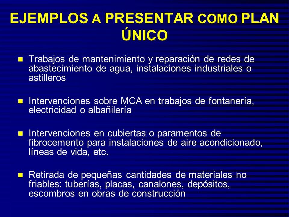 PRECISIONES AUTONÓMICAS SOBRE TÉRMINOS AMBIGUOS Las CC.AA.