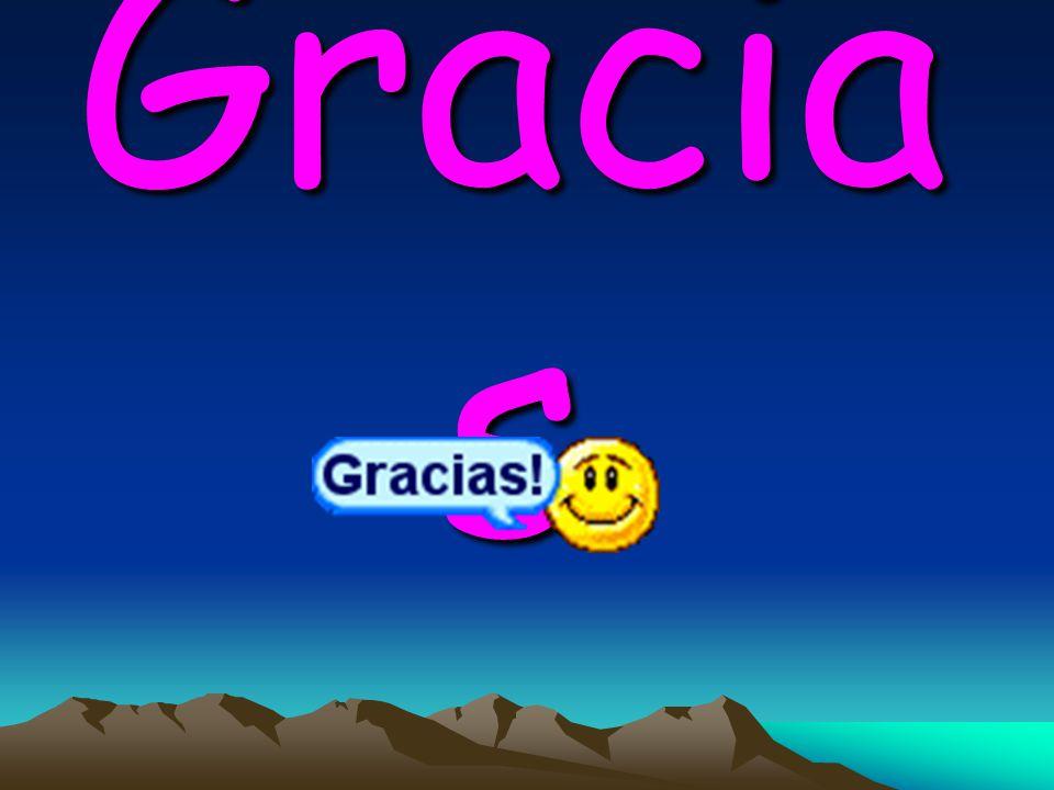 Gracia s