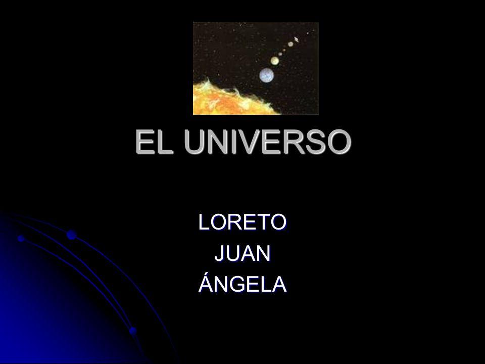 EL UNIVERSO LORETOJUANÁNGELA