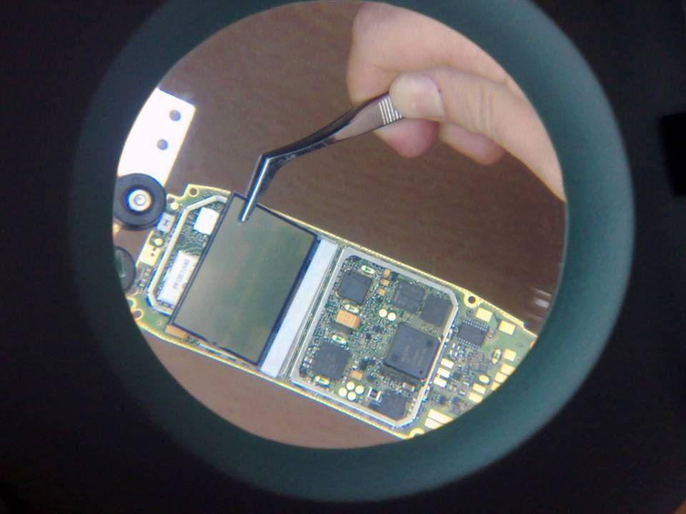 Diseñar, Configurar, Mantener y Reparar Equipos Electrónicos.