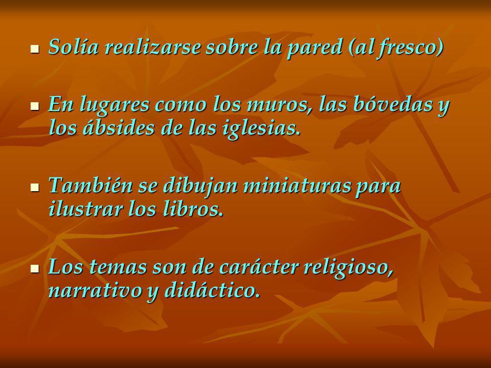 Santiago Apóstol Codex Calixtino