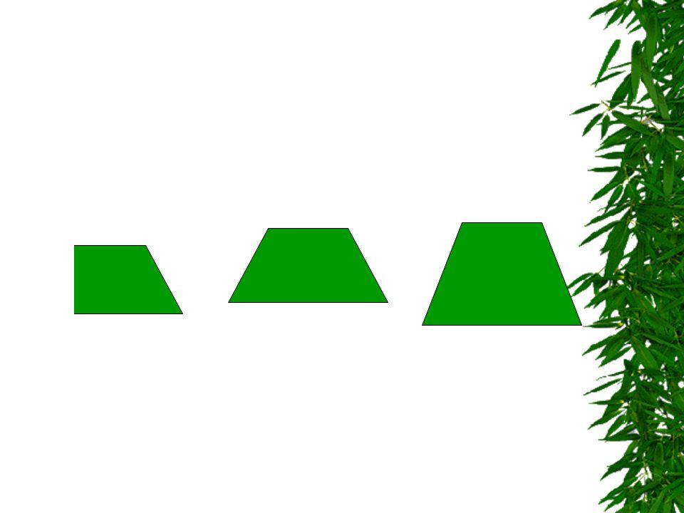 TRAPECIO Vamos a calcular el área de un trapecio, en el que B es la base mayor, b la base menor y a la altura.