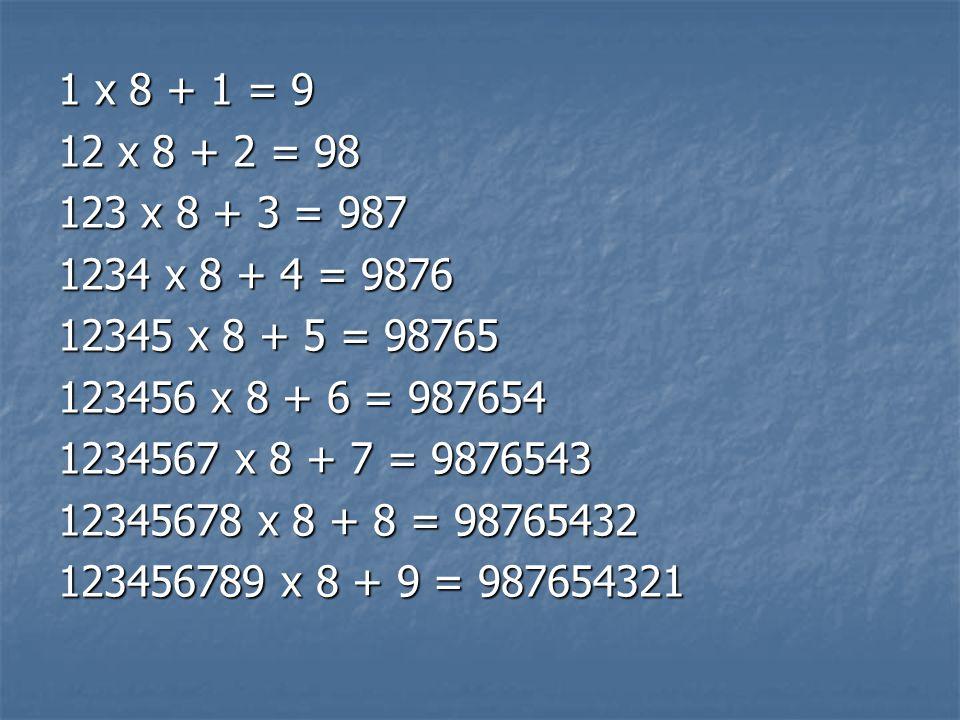 Si cada letra del alfabeto: A B C D E F G H I J K L M N O P Q R S T U V W X Y Z Es representada con un número: 1 2 3 4 5 6 7 8 9 10 11 12 13 14 15 16 17 18 19 20 21 22 23 24 25 26