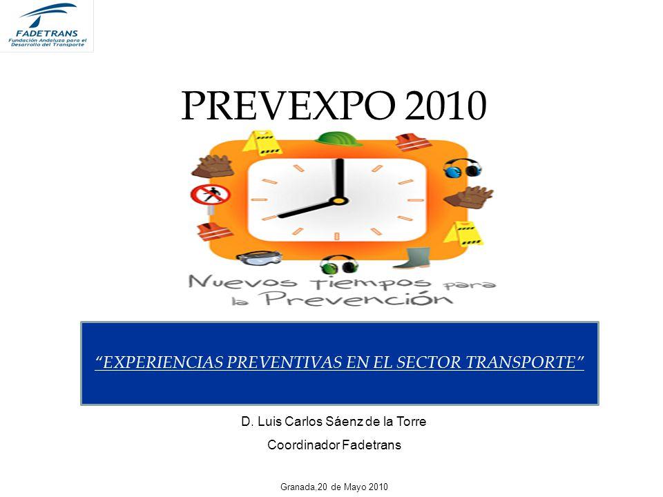 PREVEXPO 2010 D.