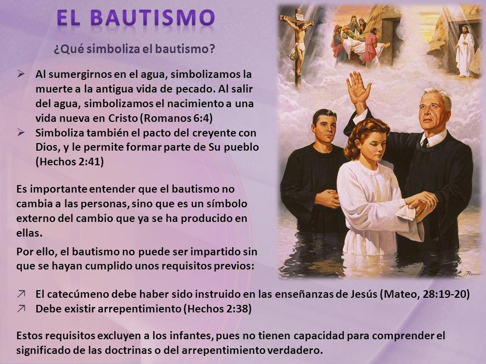 E.G.W. (Reflejemos a Jesús, 3 de abril)