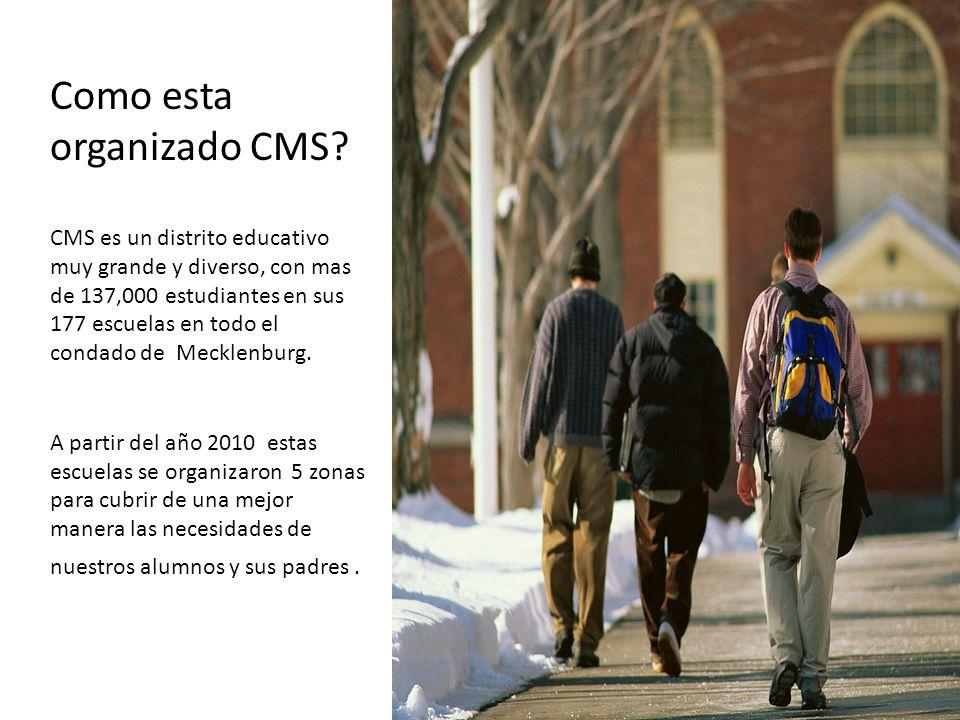 CMS.k12.nc.us Parent Assistant Web updates Learning Village CMS TV 3 Registration online at www.cms.k12.nc.us click the Parent University link.