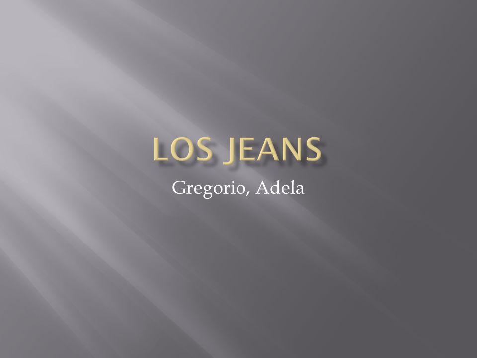 Gregorio, Adela