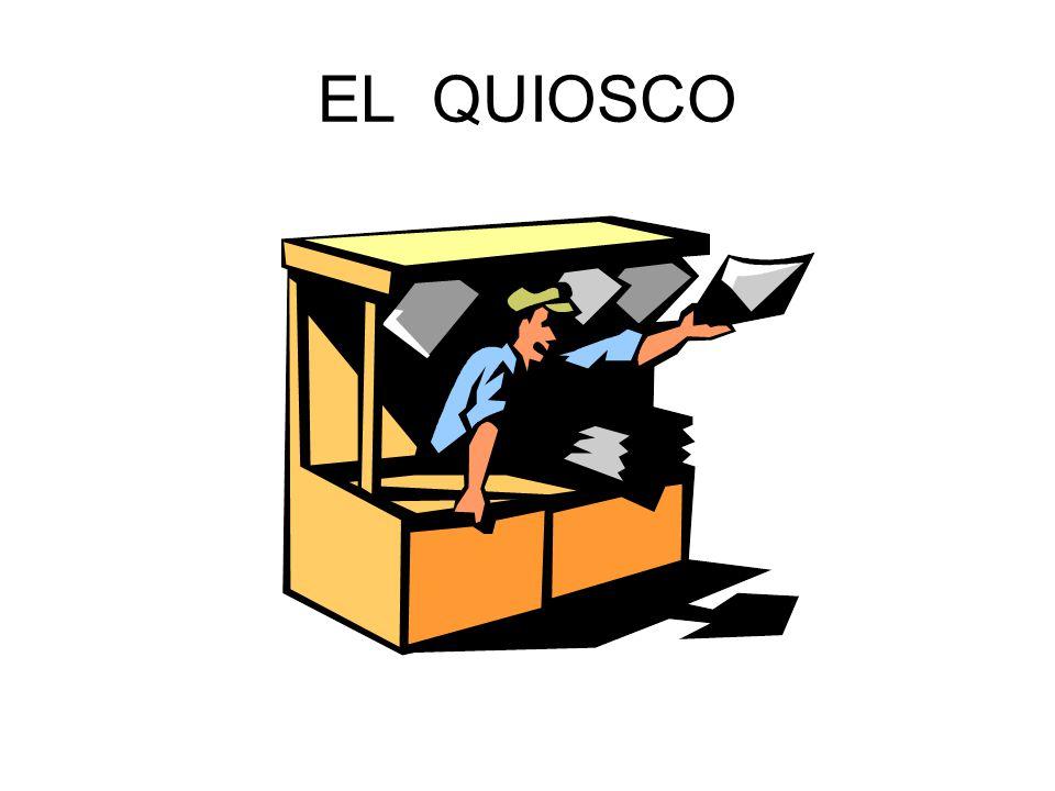 EL QUIOSCO