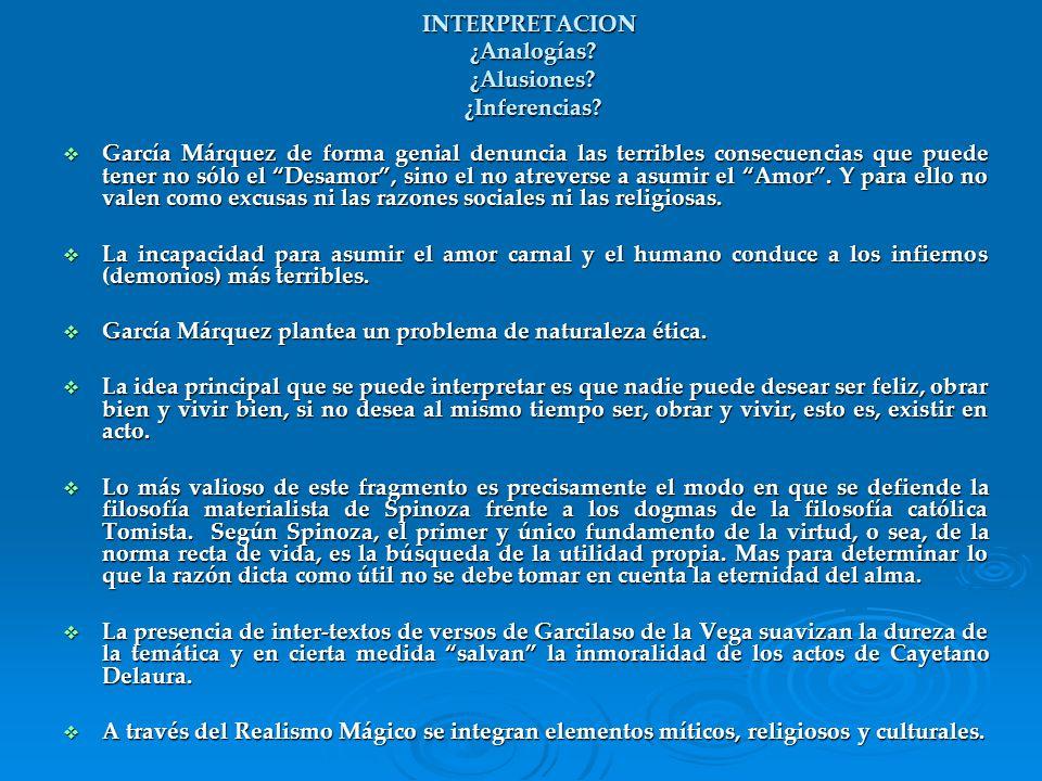JUICIO CRITICO Y CONCLUSION ¿Está bien construido el texto.