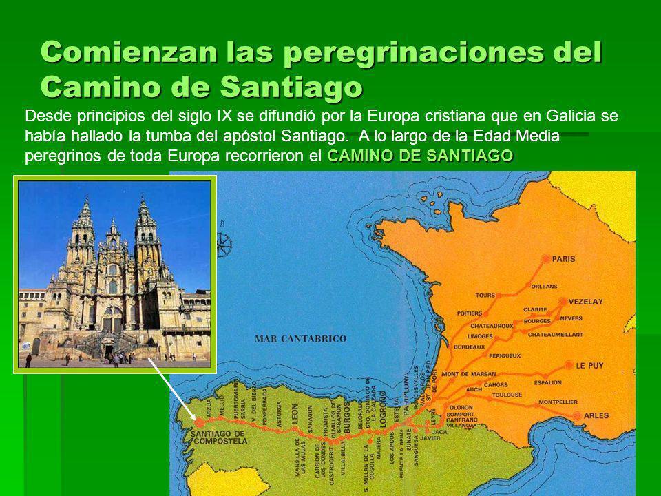 La Península Ibérica en el siglo XI