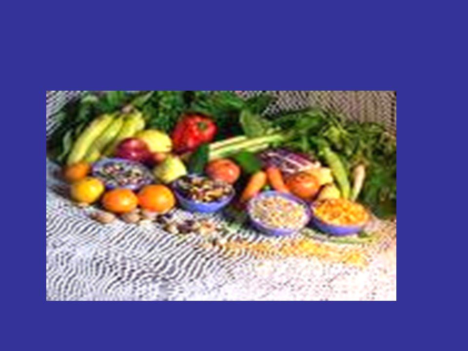 LOS PRINCIPALES ASPECTOS SON: La alimentación : Los seres humanos necesitan una ingestión de alimentos variada y equilibrada El consumo regular de un conjunto de alimentos debe proporcionar las cantidades adecuadas de proteínas, lípidos, glúcidos, vitaminas y minerales.