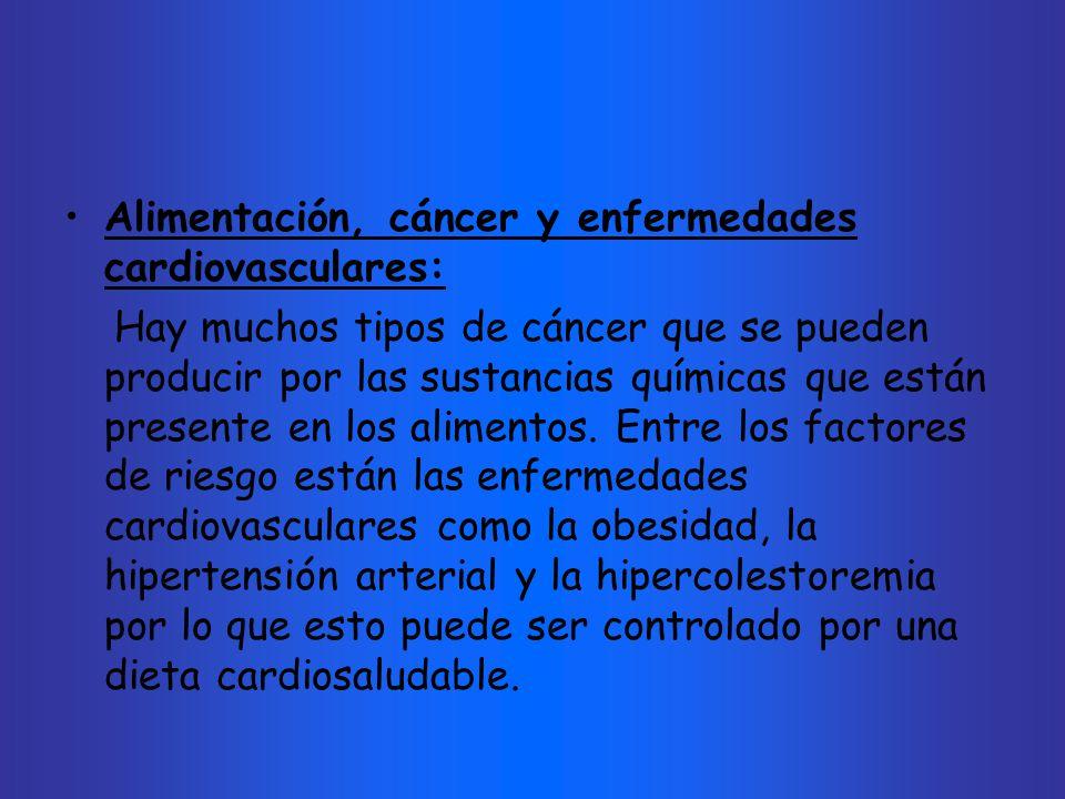 Enfermedades no infecciosas.Enfermedades cardiovasculares.