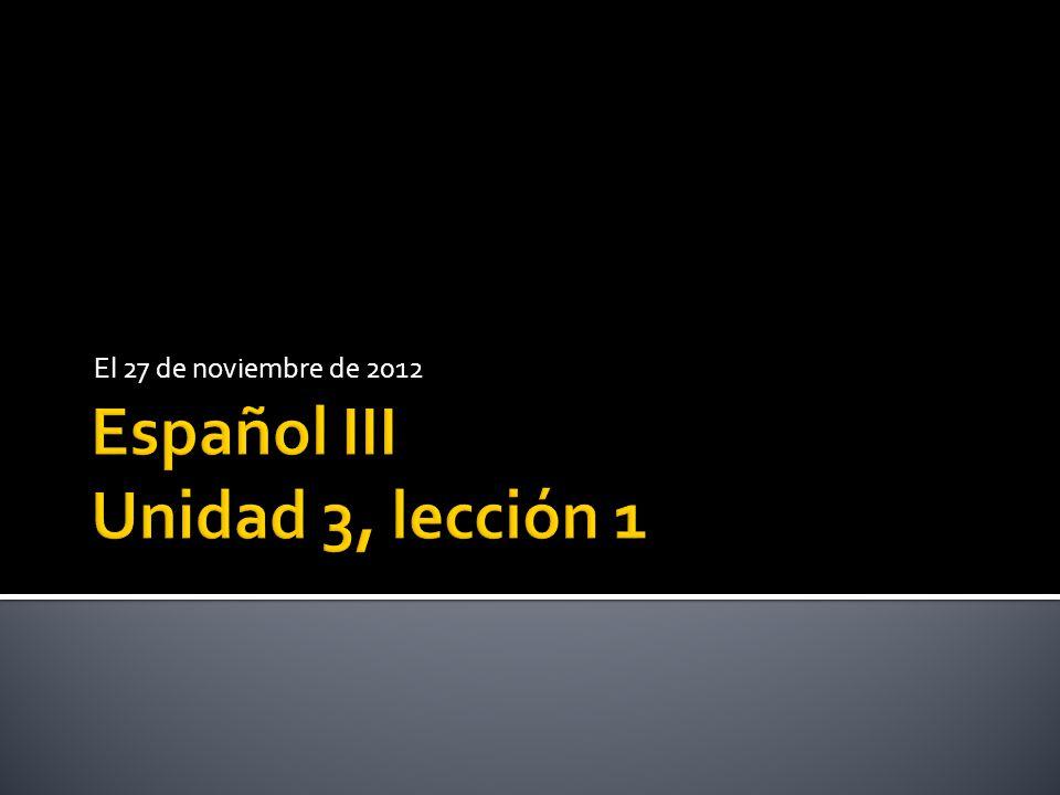 Escribe un correo a Srta.Uber en español sobre las calidades importantes de tu universidad ideal.