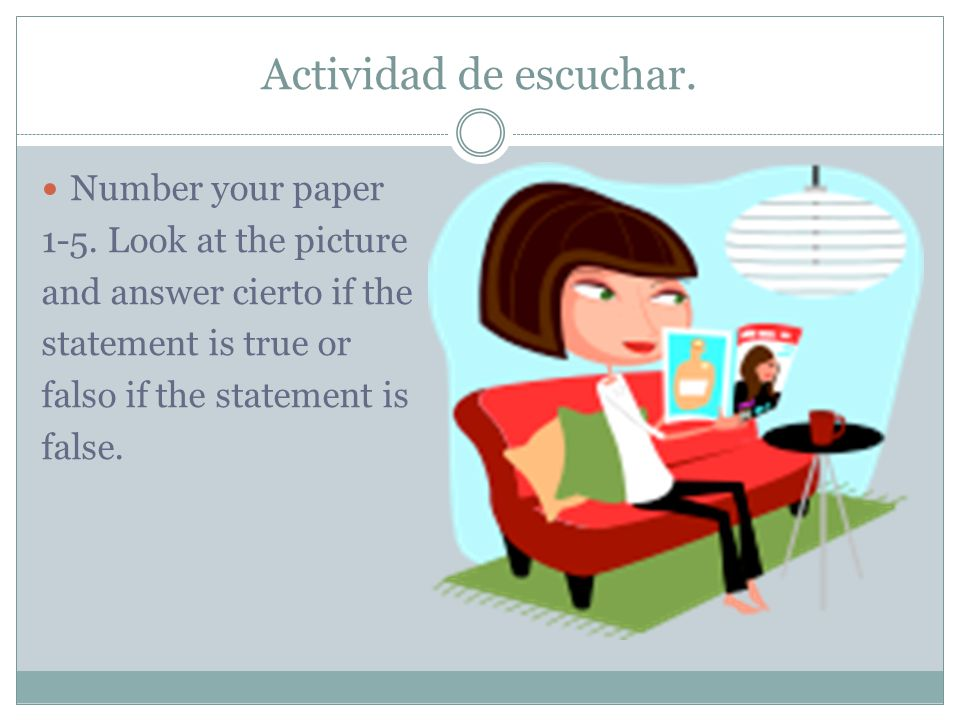 ¡Vamos a dibujar.Draw a picture based on the numbers 1-5.