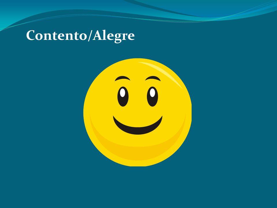 Contento/Alegre