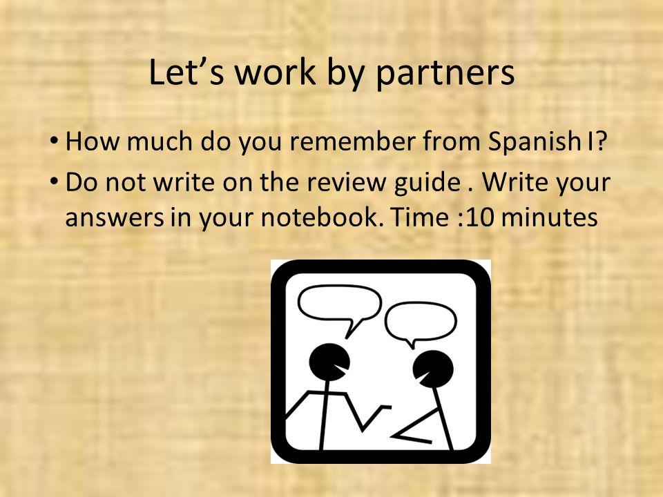 Ahora vamos a revisar tus respuestas (1-20)