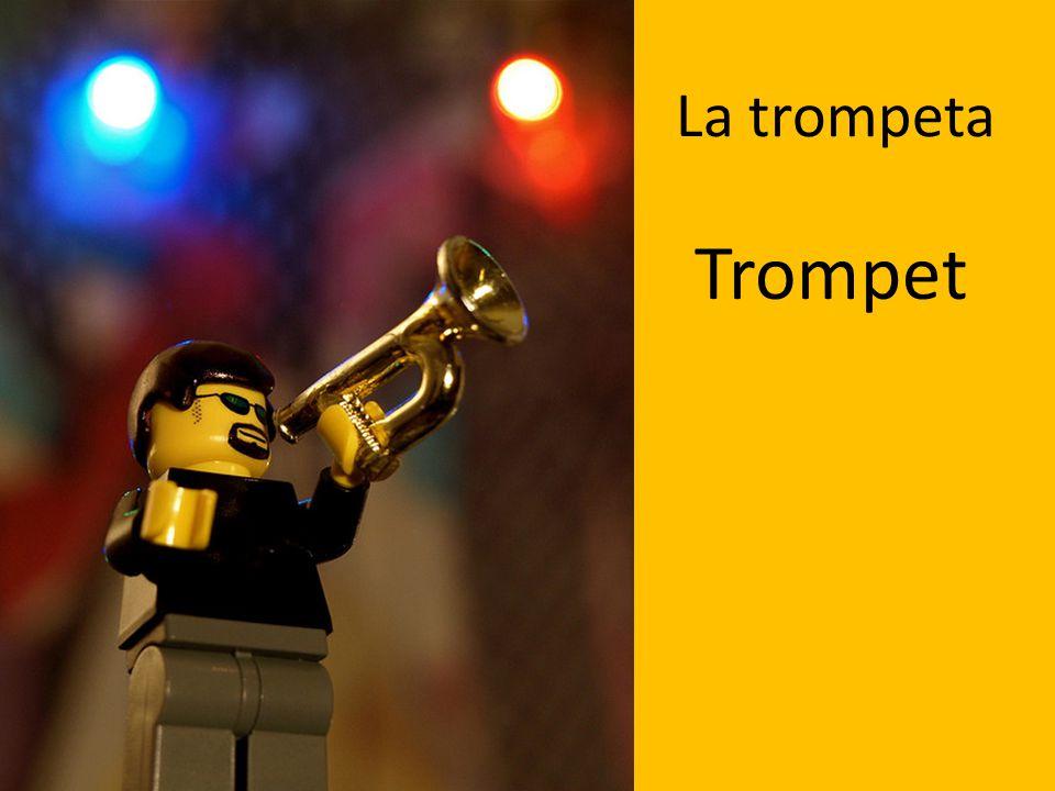 La trompeta Trompet