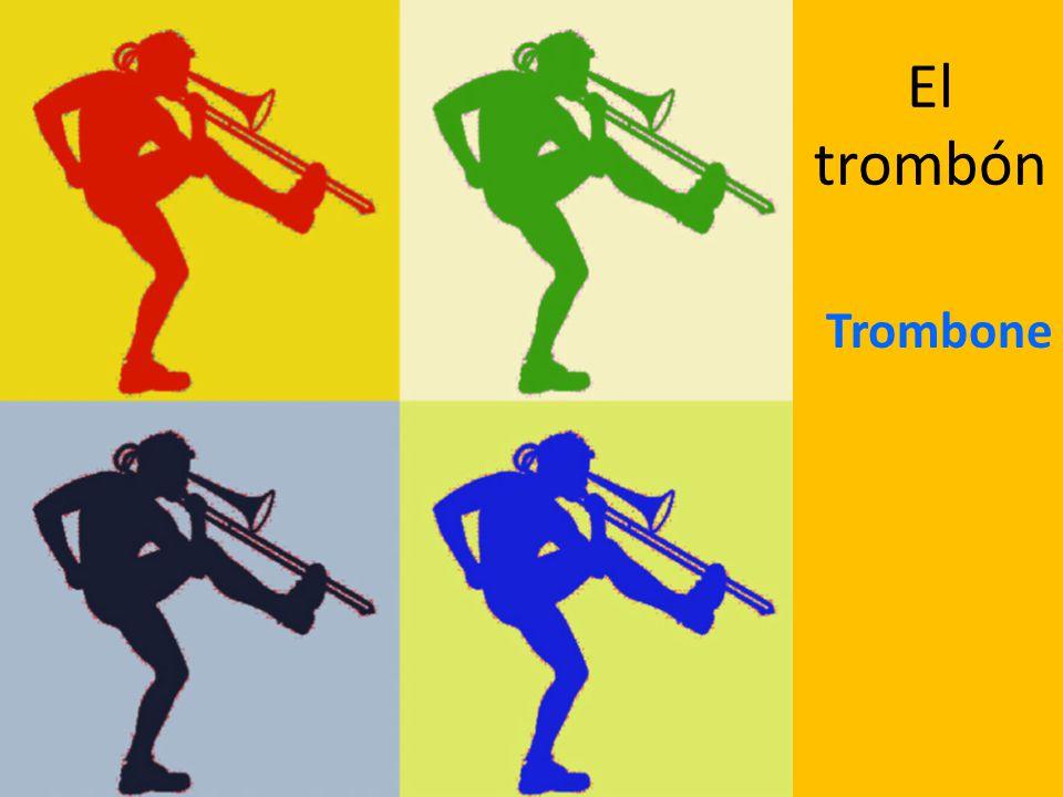 El trombón Trombone