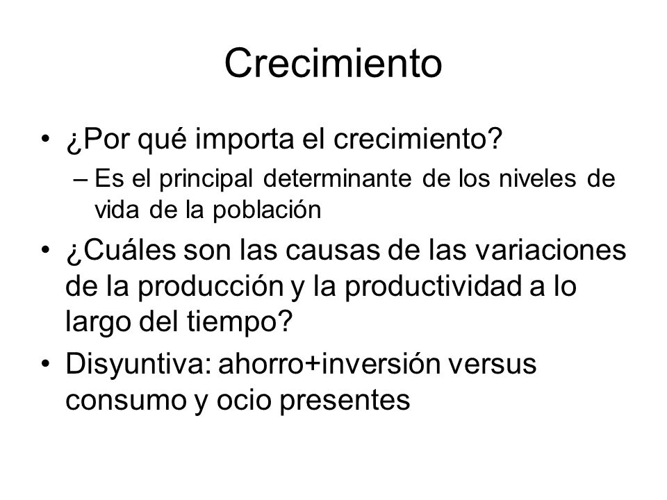 Los modelos macroeconómicos Clásico: OA vertical Keynesiano: Precios rígidos