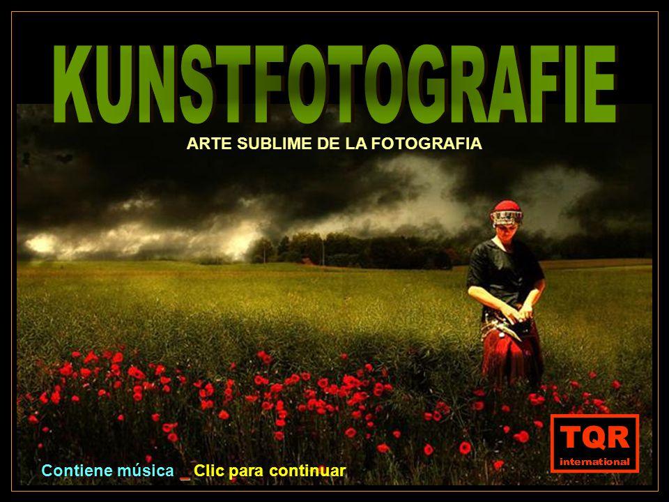 ARTE SUBLIME DE LA FOTOGRAFIA _ Contiene música _ Clic para continuar