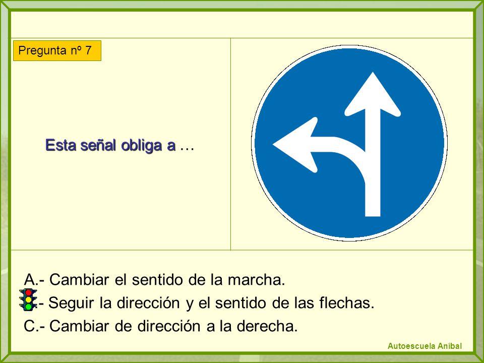 En el cruce que se observa en la fotografía hay señales con indicaciones contradictorias, ¿qué señal deben obedecer los conductores.