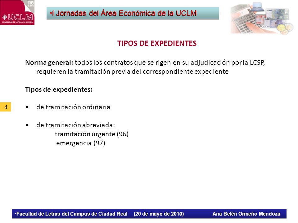 OBJETO Y FINALIDAD DE LA LEY 30/2007, DE 30 DE OCTUBRE DE CONTRATOS DEL SECTOR PÚBLICO.
