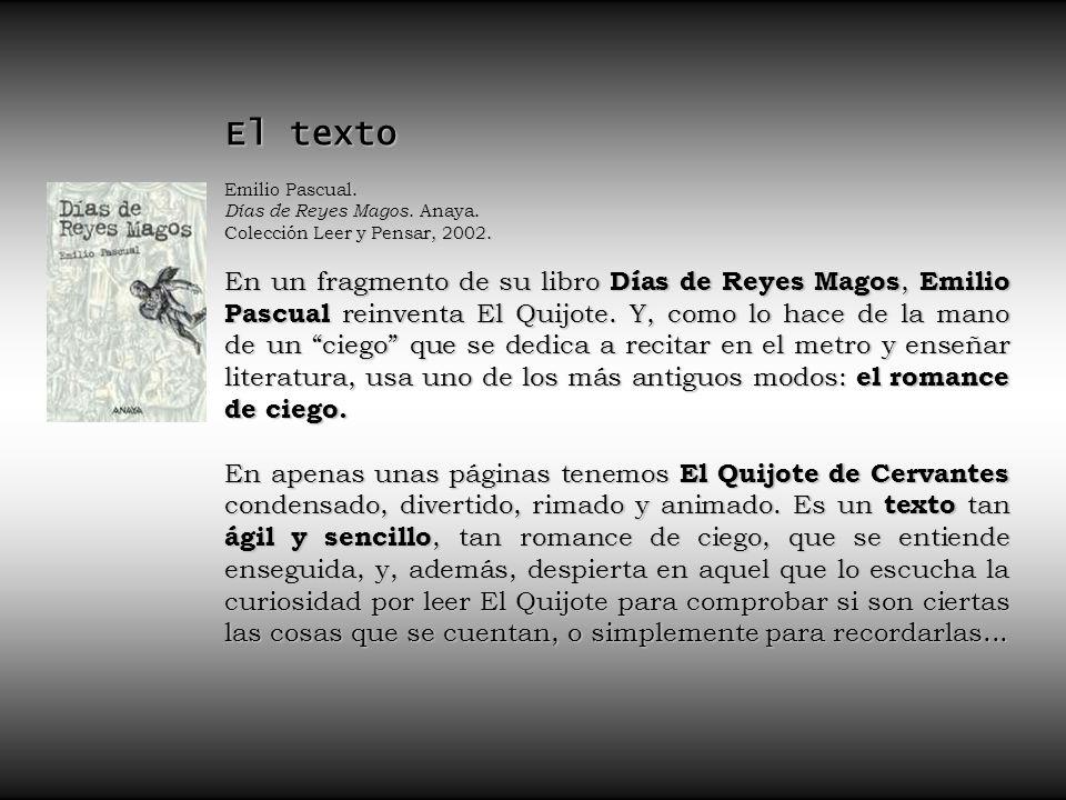 Esperanza Elipe, narradora Actuación en el Círculo de Bellas Artes (dcha.) y en la librería infantil Biblioketa (izda.) Esperanza Elipe, actriz, pone voz al texto de Emilio Pascual.