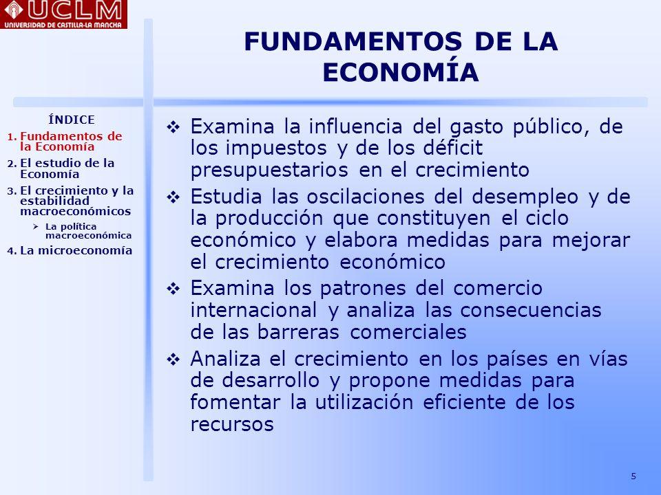 46 EL CONSUMO Y LA ECONOMÍA Restricciones RESTRICCIÓN PRESUPUESTARIA: Vinculada con la cantidad de recursos monetarios reales que los individuos deciden destinar al consumo.