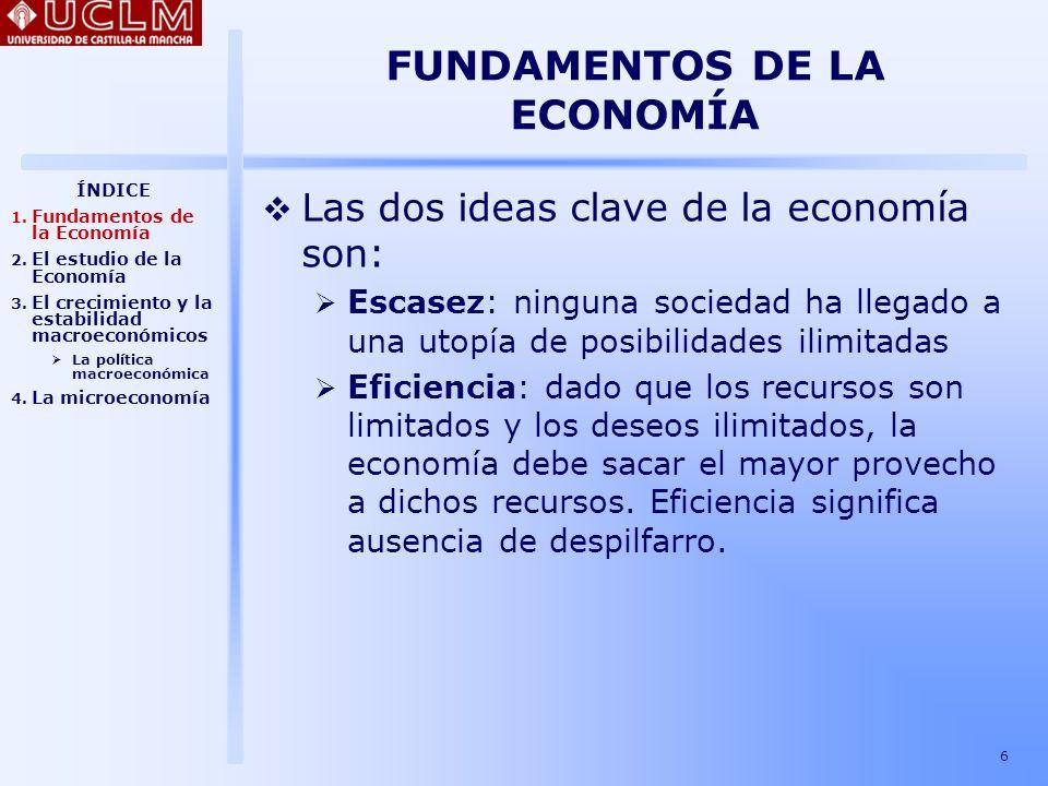 17 EL CRECIMIENTO Y LA ESTABILIDAD MACROECONÓMICOS POLÍTICA MACROECONÓMICA : ¿Por qué disminuye la producción y el empleo.