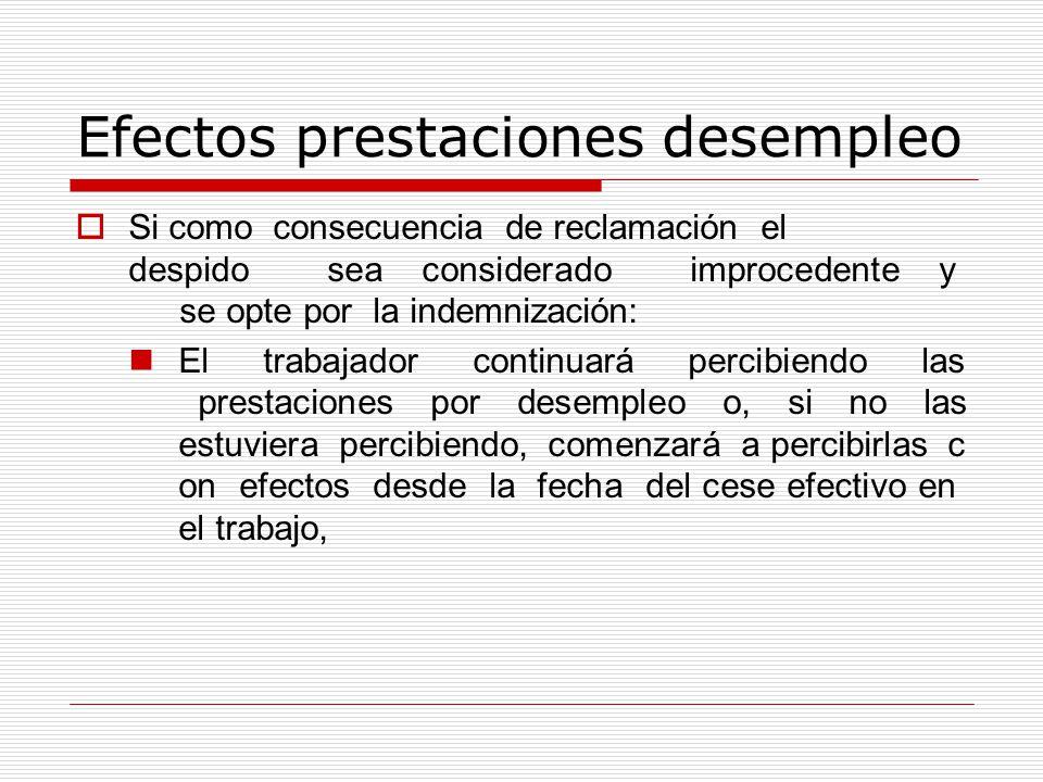 Art.111 Recurso contra sentencia despido.