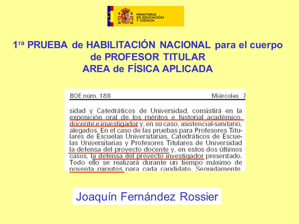 Publicaciones trabajo UA 1 J.