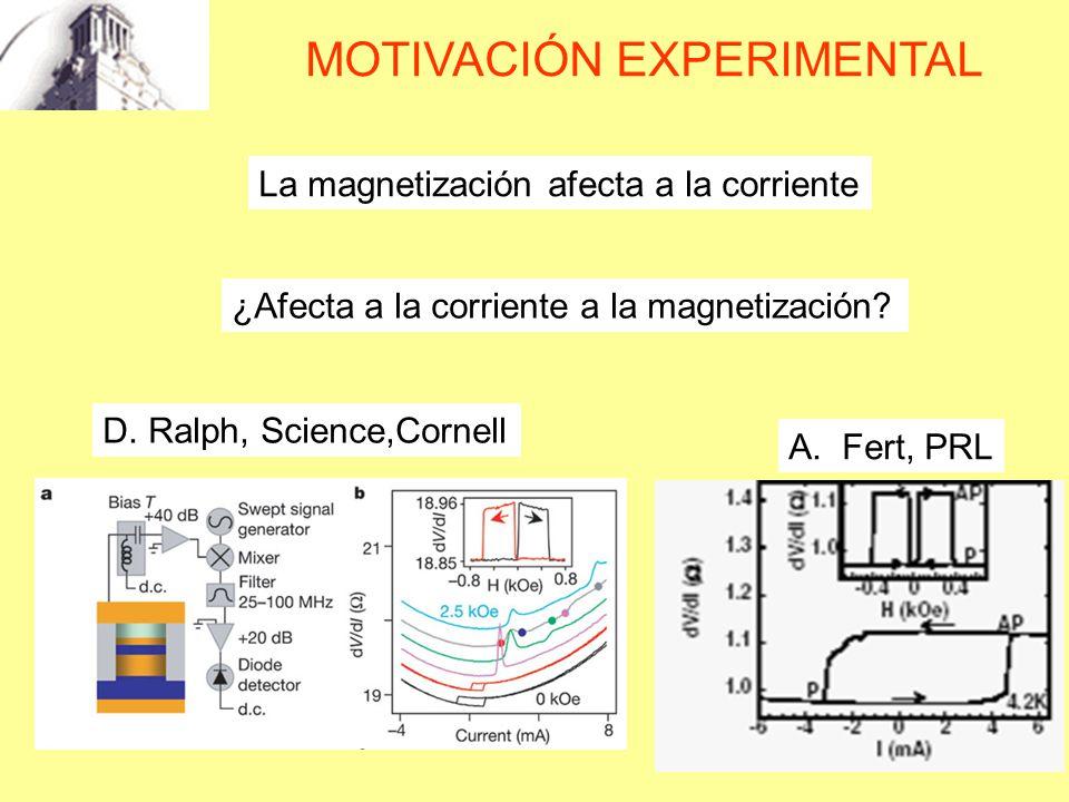 MOTIVACIÓN EXPERIMENTAL D.