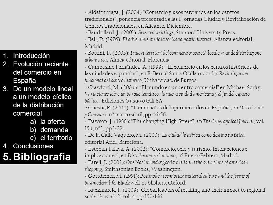 - Aldeiturriaga, J.