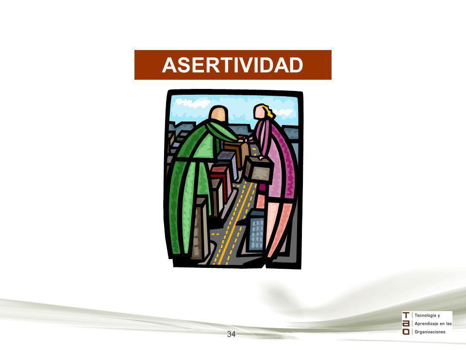 ASERTIVIDAD 34