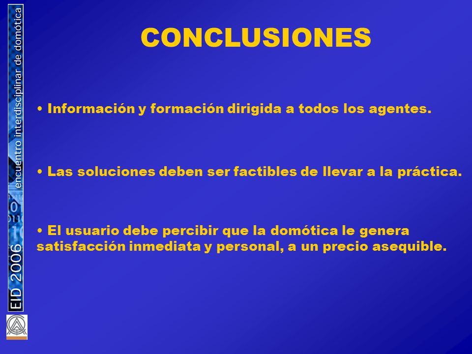 MESA REDONDA Debilidades, amenazas, fortalezas y oportunidades de la domótica Alicante, 17 de noviembre de 2006 Gustavo Furest Aycart