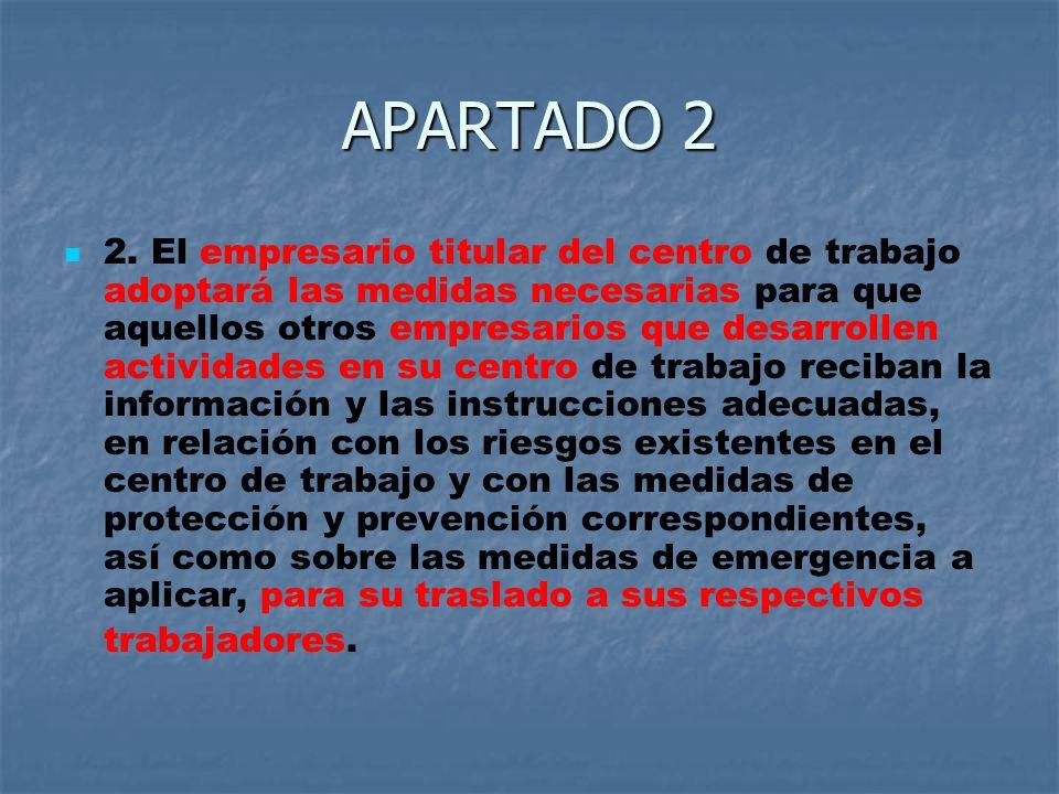 R.D. 171/2004, de 30 de enero, de desarrollo del art.