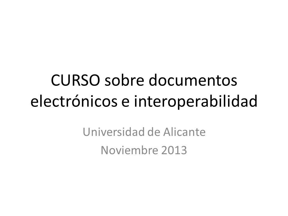 Programa del curso 1.Introducción y conceptos generales.