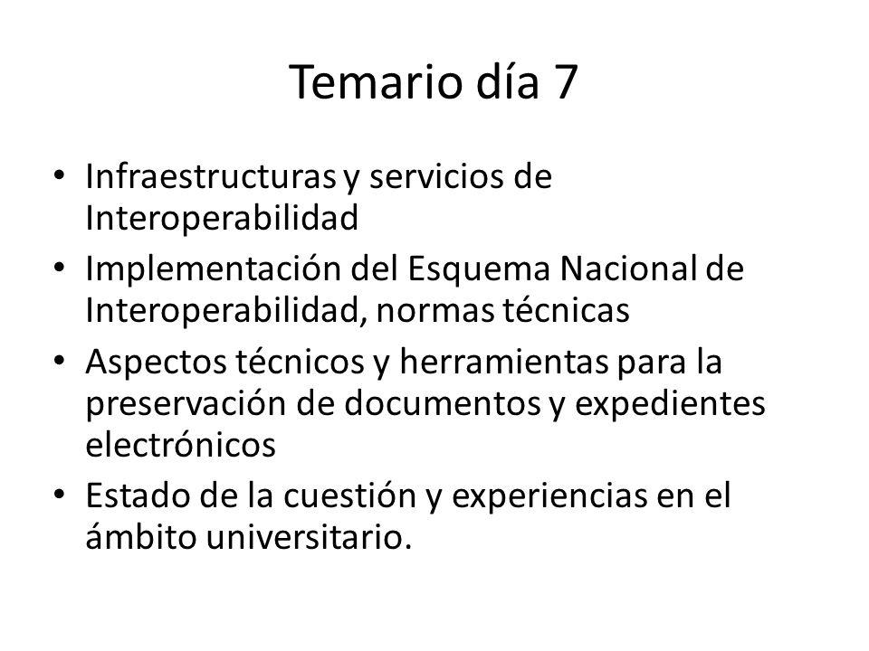 Modelo eAdm en España