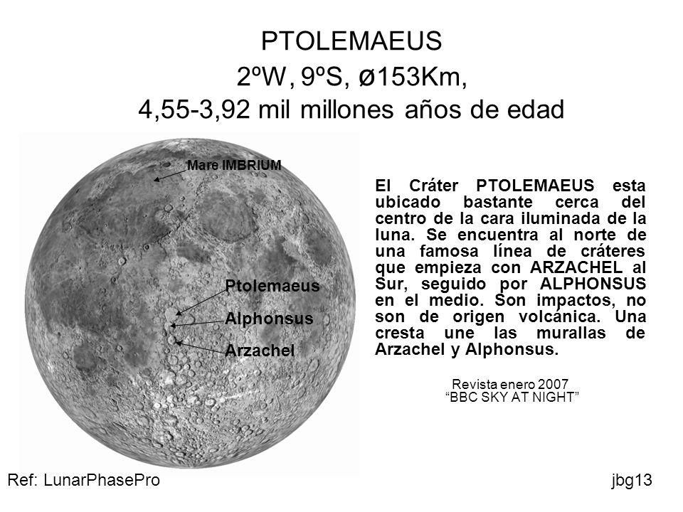 Parecen inmensas llanuras amuralladas En realidad son grandes cráteres rellenos de lava.