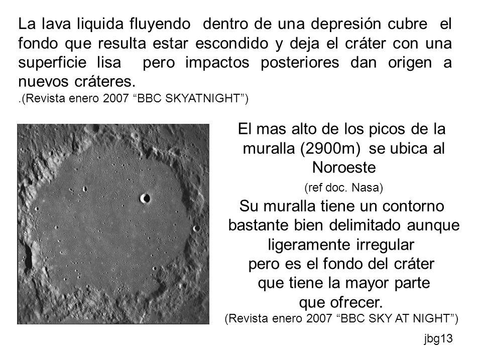 Ptolemaeus B Ammonius (Ptolemaeus A) jbg13 Ref: Lunar & Planetary Institute