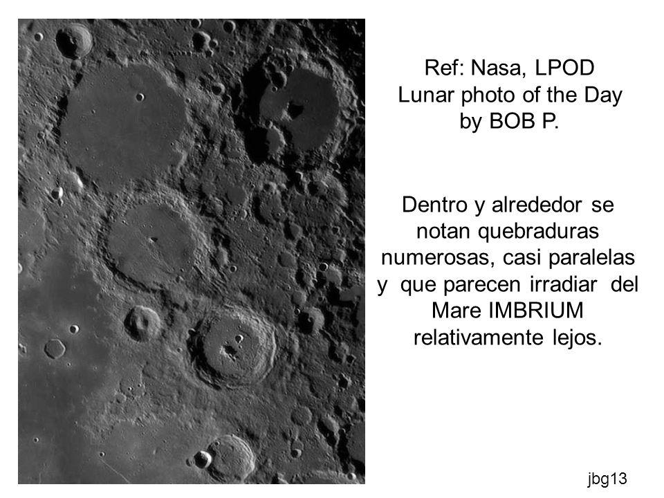 Mejores tiempos de observación de Ptolemaeus durante la eclipse de luna del 3-4 marzo de 2007 (mejor posición del terminador) Eclipse TOTAL 23h44->0h58 Inmersión 22h30->23h 44 Salida 00h58->02h11 Ptolemaeus Ref: Observers Handbook 2007, R.A.S.