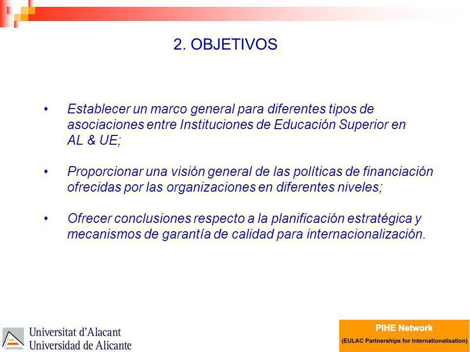 PREGUNTAS ¿Cómo afectan los cambios mencionados las relaciones entre instituciones en Europa y América Latina.
