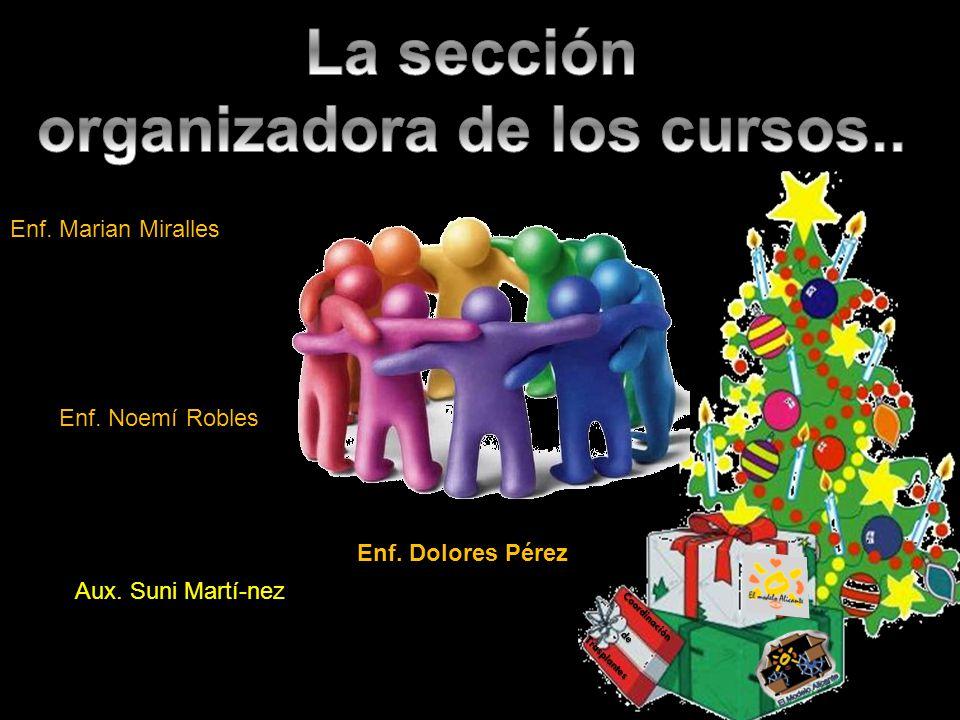 Coordinación Coordinación deTrasplantes Enf. Noemí Robles Enf. Dolores Pérez Enf. Marian Miralles Aux. Suni Martí-nez
